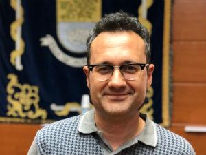 Iván Julio García Vacas