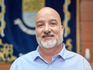 Jacobo Martín Ordás