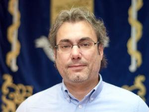 Juan Antonio García Barquero