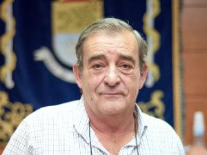 Juan Ramón Salazar de la Aldea