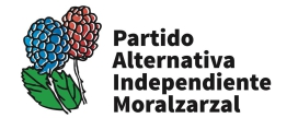 Grupo Municipal Partido Alternativa Independiente de Moralzarzal (PAIM)
