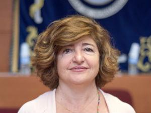 María Virginia Ortíz, García de Ceca